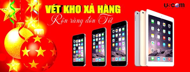 iPhone duoc tro gia truc tiep den 1 trieu dong hinh anh