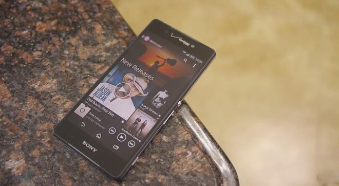 Loat smartphone Sony Xperia giam gia manh dau nam hinh anh 3