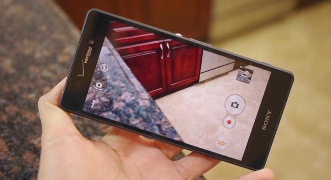 Loat smartphone Sony Xperia giam gia manh dau nam hinh anh 4