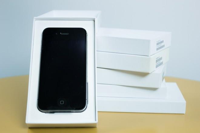 Ly do iPhone 6/6 Plus van hut nguoi dung tai Viet Nam hinh anh 2