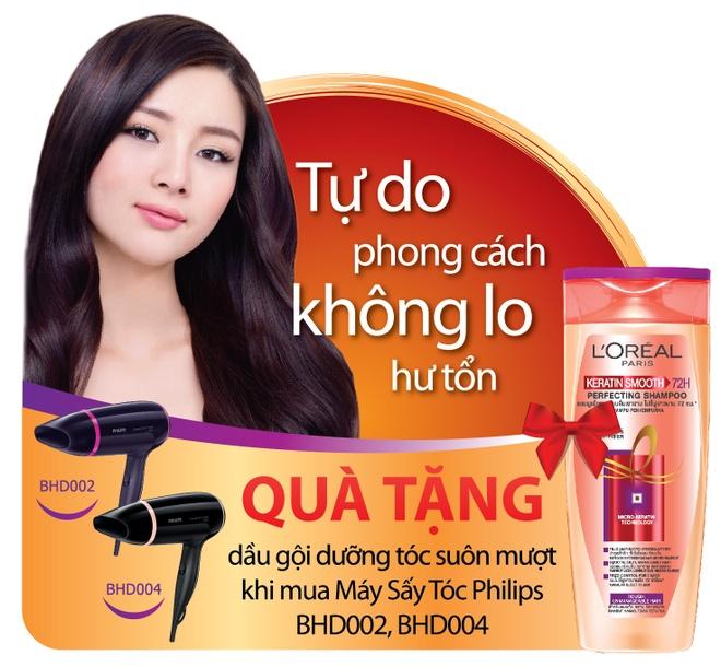 Chon may say toc theo tu van cua chuyen gia hinh anh 2