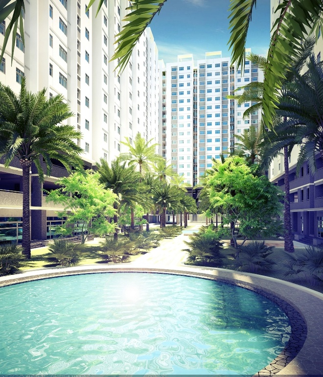 Sunview Town: Ban giao som, chat luong vuot cam ket hinh anh 1