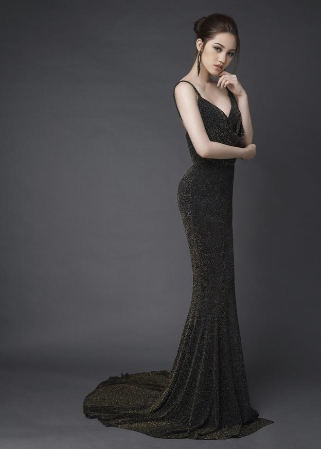 Miss Vietnam World Australia - ton vinh ve dep Viet xu nguoi hinh anh 4