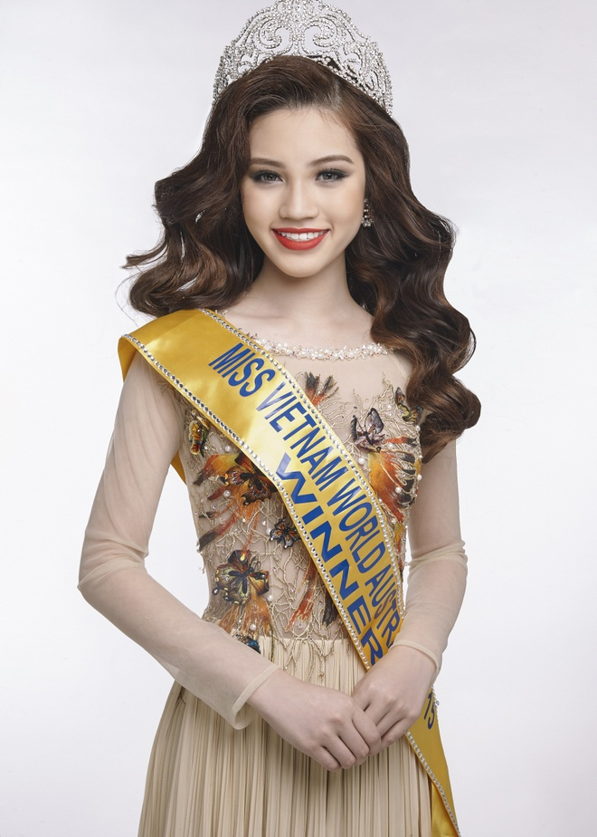 Miss Vietnam World Australia - ton vinh ve dep Viet xu nguoi hinh anh 5