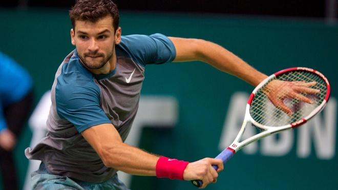Tu ket ATP 250 Brisbane: 'Tieu Federer' lai gap Federer xin hinh anh
