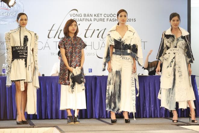 5 ca tinh thoi trang trong chung ket Aquafina Pure Fashion hinh anh 7