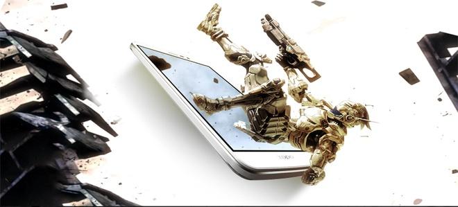 Smartphone RAM 3 GB gia hon 3,5 trieu dong hinh anh 3