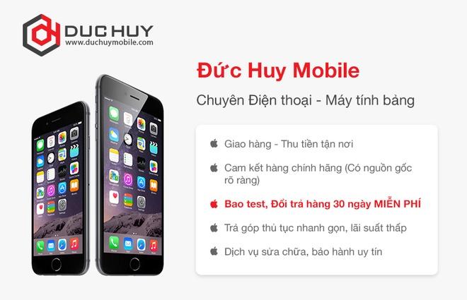 iPhone 6, iPhone 6 Plus hut nguoi mua dip cuoi nam hinh anh 4
