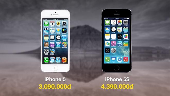 iPhone 6, iPhone 6 Plus hut nguoi mua dip cuoi nam hinh anh 5