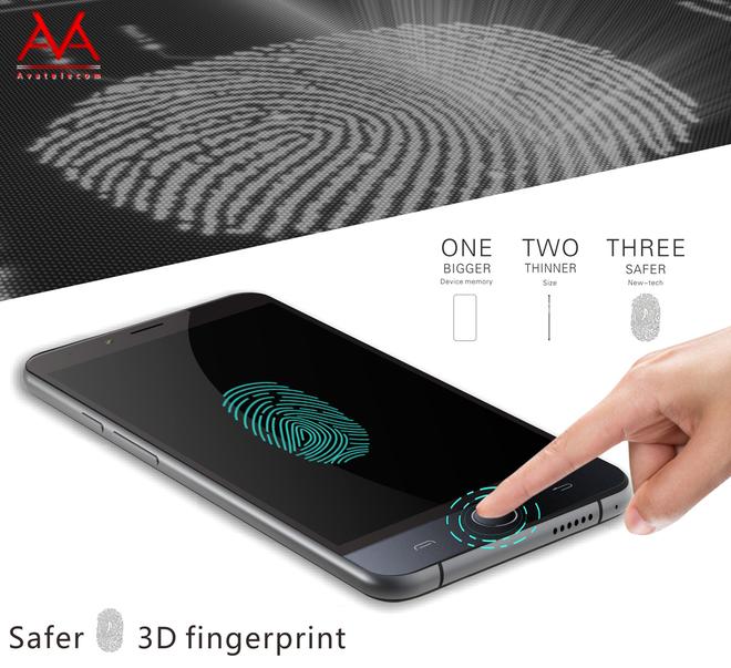 Titan Q8: Smartphone cau hinh manh, pin khoe hinh anh 5