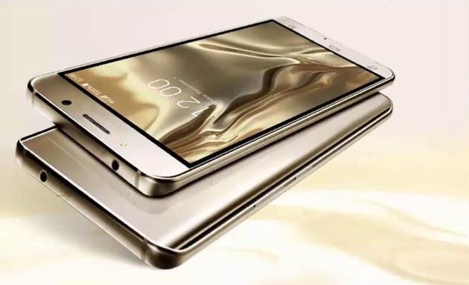 Rome UM: Smartphone cau hinh manh, gia re hinh anh 1