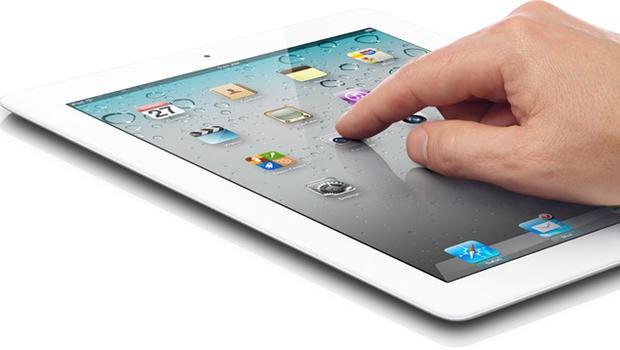 Mua iPhone, iPad tra gop 0%, duoc tang 2 ky tra gop cuoi hinh anh
