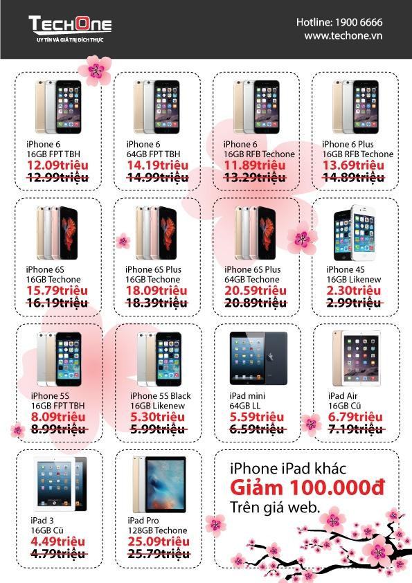 TechOne tang smartphone mung khai truong shop Ho Tung Mau hinh anh 3