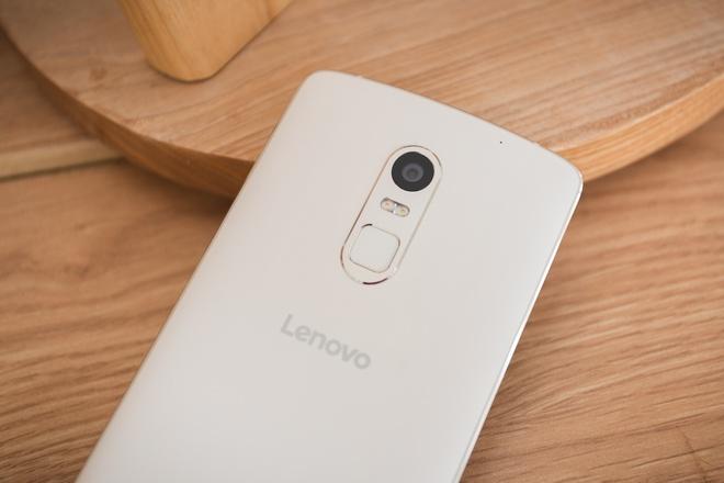 Lenovo Vibe X3: Smartphone gia re, cau hinh manh vua len ke hinh anh 1