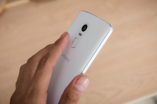 Lenovo Vibe X3: Smartphone gia re, cau hinh manh vua len ke hinh anh 3