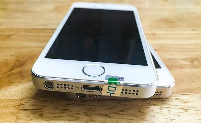Suc song cua iPhone doi cu tai thi truong Viet Nam hinh anh 5