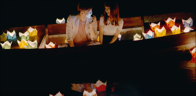 Ngo Kien Huy va Si Thanh dep doi trong MV moi hinh anh 1