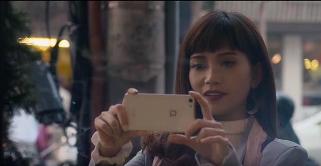Ngo Kien Huy va Si Thanh dep doi trong MV moi hinh anh 2