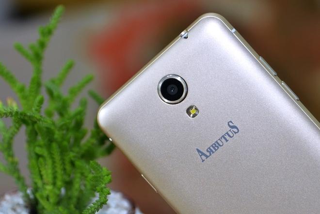 5 uu diem cua smartphone Arbutus AR5 hinh anh 4