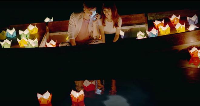 Ly do giup MV moi cua Si Thanh, Ngo Kien Huy gay chu y hinh anh 4