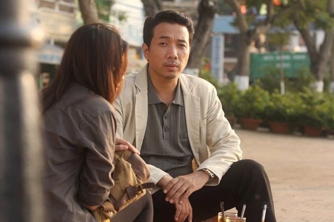 Thanh My hoi ngo The Hiep trong phim moi hinh anh 5