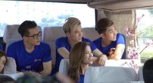 Ha Anh Tuan, Dong Nhi gop mat trong MV Tet xuc dong hinh anh 2