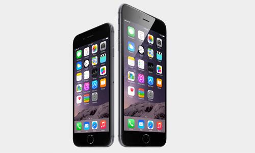 FPT Trading giam gia 2 trieu dong cap doi iPhone 6/6 Plus hinh anh
