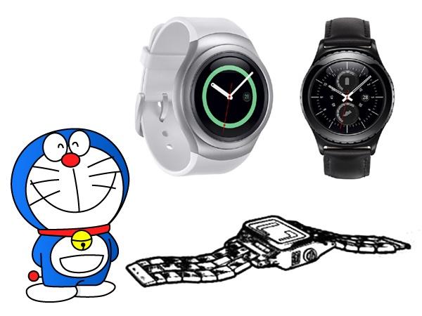 Nhung thiet bi cong nghe buoc ra tu truyen Doraemon hinh anh 2