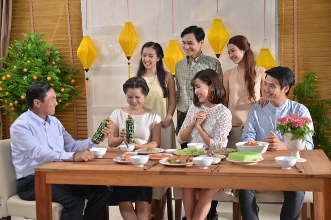 Bich Phuong lan dau cover ca khuc xuan hinh anh 2