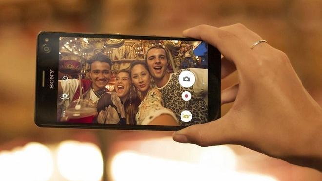 Nhung uu diem hut nguoi dung cua Sony Xperia M4 Aqua Dual hinh anh 5