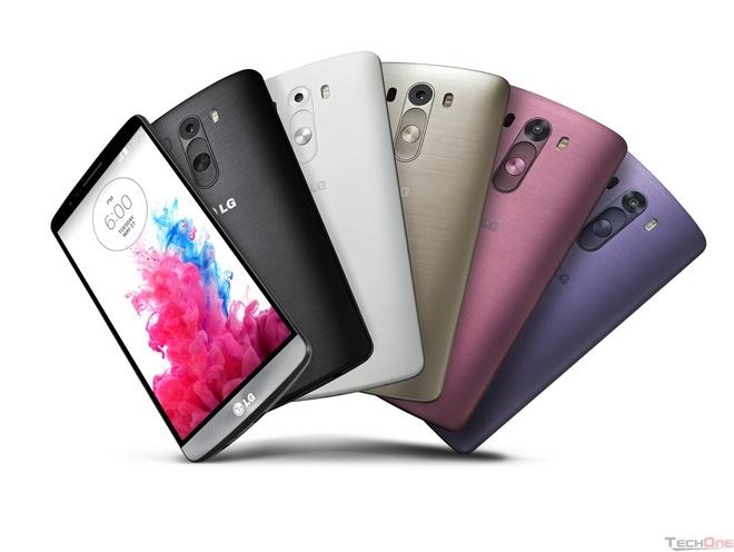 Nhung smartphone gia 3-5 trieu dong hut khach dip Tet hinh anh 3