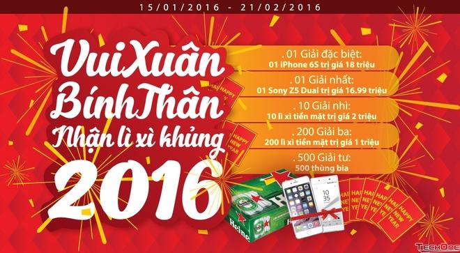 Nhung smartphone gia 3-5 trieu dong hut khach dip Tet hinh anh 5