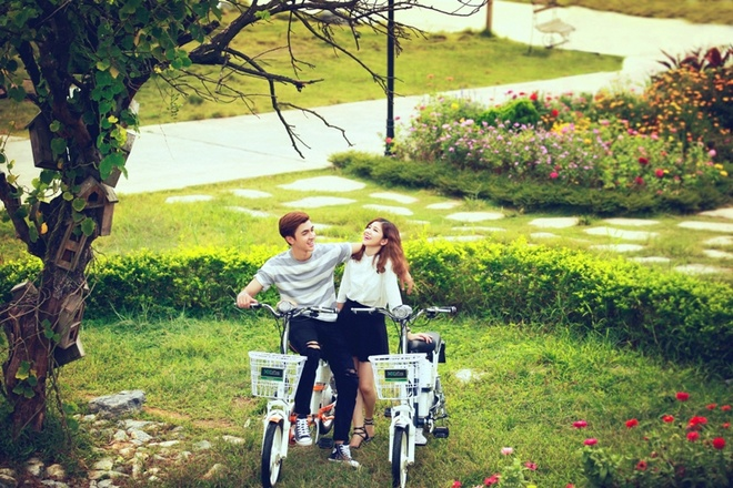 Ly do xe dien HKbike duoc nguoi Viet ua chuong hinh anh 4