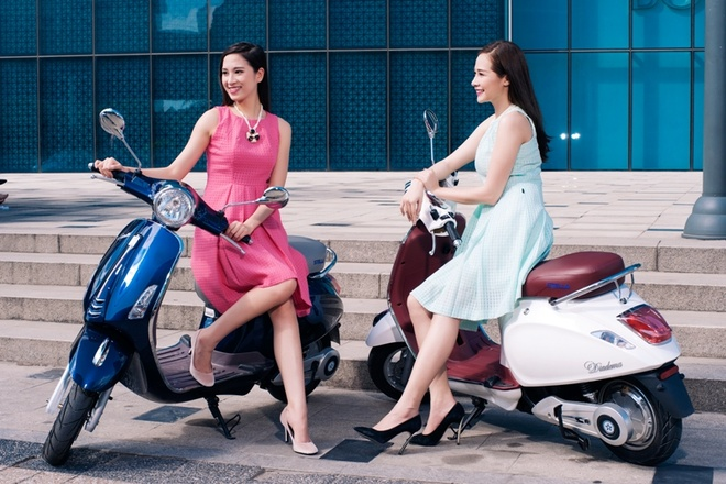 Ly do xe dien HKbike duoc nguoi Viet ua chuong hinh anh 5