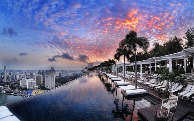 Singapore: Thoa long uoc mo tuoi tre hinh anh