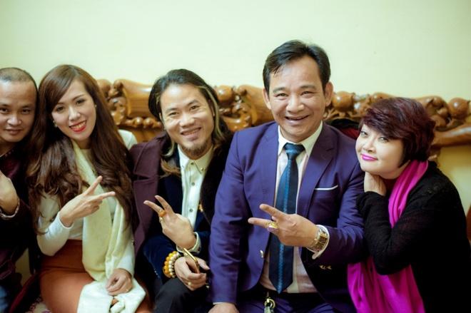 Hoa hau Ky Duyen cung Style TV tu thien cuoi nam hinh anh 11