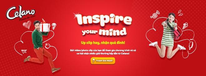 'Inspire your mind': Dua ban than vuot qua thu thach hinh anh 2