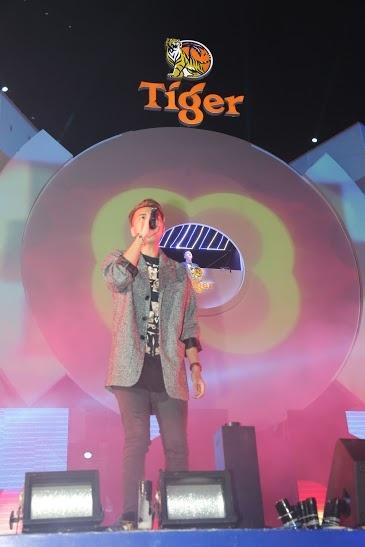 Tiger Remix tiep tuc bung no ngay truoc Tet Nguyen dan hinh anh 3