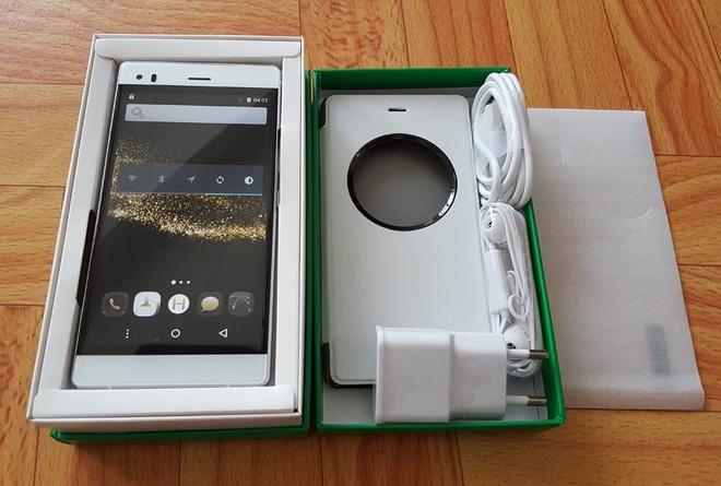 Bo tu smartphone Arbutus man hinh 5 inch gia 2 trieu dong hinh anh 4