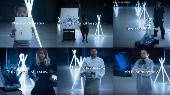 Samsung tung clip thu vi truoc them su kien 'Unpacked 2016' hinh anh 1