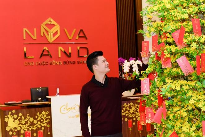 Quang Dung nhan loc may man dau nam hinh anh 4
