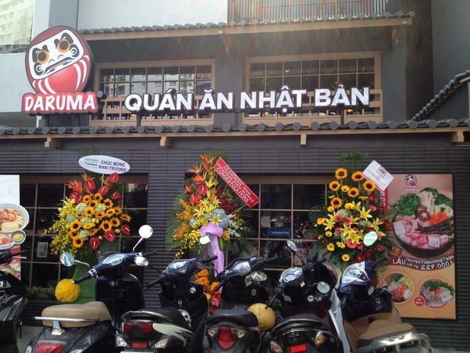 Thuong thuc mon an chuan vi Nhat tai pho am thuc Sai Gon hinh anh 4