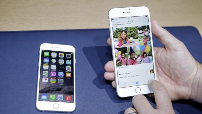 4 kinh nghiem phai biet khi mua iPhone cu hinh anh 2
