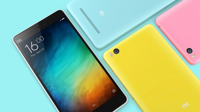Bo tu smartphone Xiaomi gia hon 3 trieu dong hut khach hinh anh 5