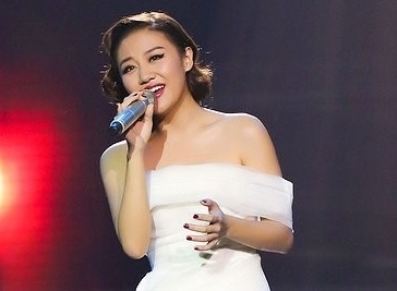 Van Mai Huong: Tu idol nhi nhanh den 'nang Mona Lisa' bi an hinh anh