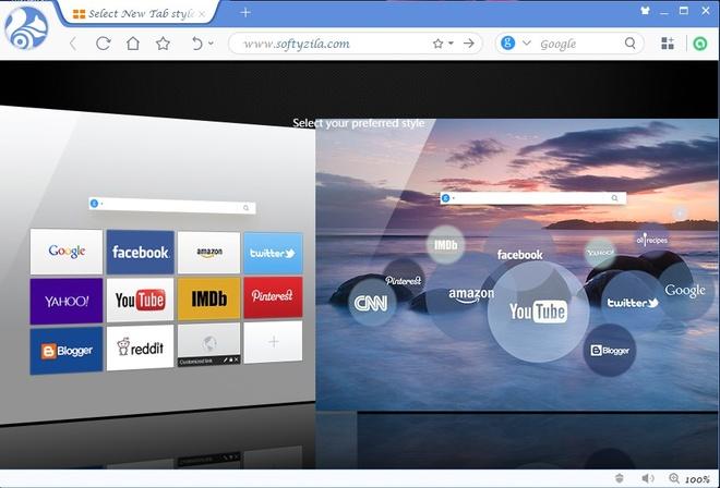 5 tinh nang huu ich cua UC browser cho smartphone hinh anh 5