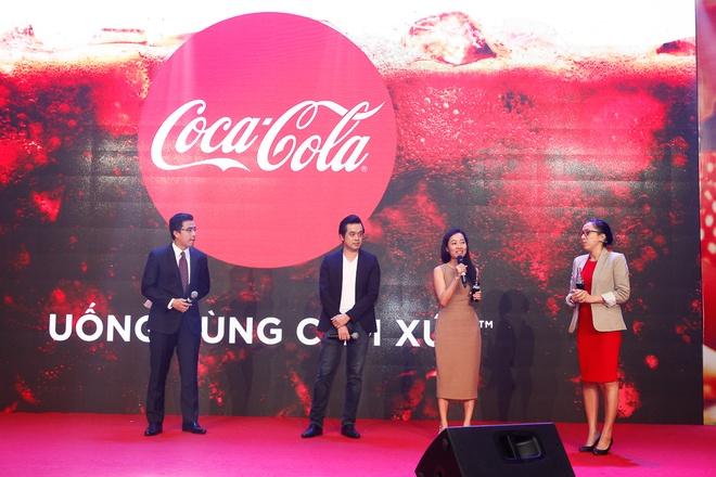 Coca-Cola Viet Nam cong bo chien luoc 'Mot Thuong Hieu' hinh anh 1