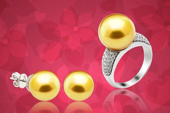 Loc Phuc Jewelry uu dai len den 10% mung ngay 8/3 hinh anh