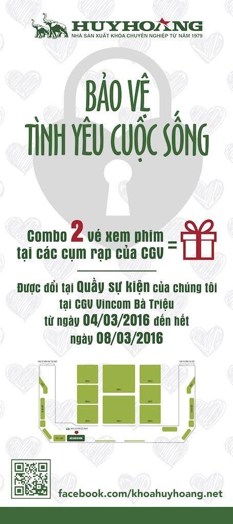 Tang qua nhan dip Quoc te Phu nu: kho ma de hinh anh 3