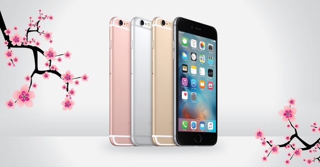 TechOne giam gia lon, tang iPhone 6 dip 8/3 hinh anh 2